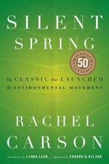 Silent Spring 40th edition 9780618249060 0618249060
