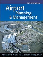 Airport Planning & Management 5th edition 9780071413015 0071413014