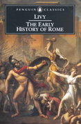 The Early History of Rome 2nd Edition 9780140448092 0140448098