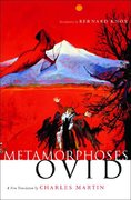 Metamorphoses 1st Edition 9780393326420 039332642X