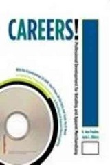 Careers! Professional Development for Retailing and Apparel Merchandising 2nd Edition 9781563673573 1563673576