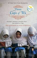 Three Cups of Tea 1st Edition 9780143038252 0143038257