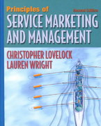 Principles of Service Marketing and Management 2nd Edition 9780130404671 0130404675