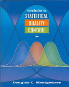Introduction to Statistical Quality Control 5th edition 9780471656319 0471656313
