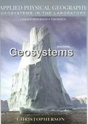 Geosystems 6th edition 9780131330931 0131330934
