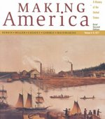 Making America 2nd edition 9780618044283 0618044280