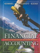 Financial Accounting: Tools for Business Decision Making 4th edition 9780471730514 0471730513