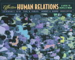 Effective Human Relations 4th edition 9780205293339 0205293336
