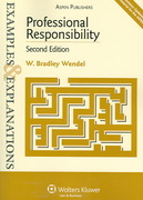 Professional Responsibility 2nd edition 9780735562448 073556244X