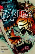 Fables Vol. 2: Animal Farm 0 9781401200770 140120077X
