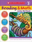 Reading and Math, Grade 3 0 9780439786027 0439786029