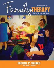 Family Therapy: Concepts & Methods 8th edition 9780205543205 0205543200