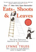Eats, Shoots & Leaves 1st Edition 9781592402038 1592402038
