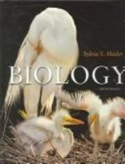 Biology 9th edition 9780072464634 0072464631