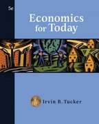 Economics for Today 5th edition 9780324408010 0324408013