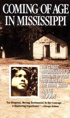 Coming of Age in Mississippi 1st Edition 9780440314882 0440314887