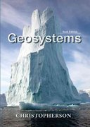 Geosystems 6th edition 9780131531178 0131531174