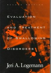 Evaluation and Treatment of Swallowing Disorders 2nd Edition 9780890797280 0890797285