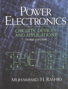 Power Electronics 3rd edition 9780131011403 0131011405