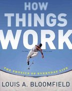 How Things Work 3rd edition 9780471468868 047146886X