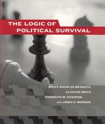 The Logic of Political Survival 0 9780262524407 0262524406
