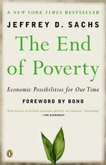 The End of Poverty 1st Edition 9780143036586 0143036580