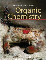 Organic Chemistry 2nd edition 9780073327495 0073327492