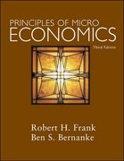 Principles of Microeconomics + DiscoverEcon code Card 3rd Edition 9780073230603 007323060X