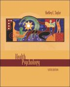 Health Psychology 6th Edition 9780073107264 0073107263