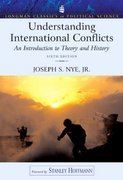 Understanding International Conflicts 6th edition 9780321393951 0321393953