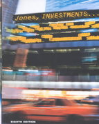 Investments 8th edition 9780471416739 0471416738