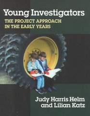 Young Investigators 1st Edition 9780807740163 0807740160