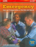 Emergency Care and Transportation of the Sick and Injured 9th edition 9780763729691 0763729698