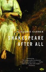 Shakespeare After All 0 9780385722148 0385722141