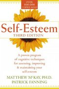 Self-Esteem 3rd edition 9781572241985 1572241985