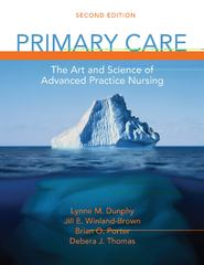 Primary Care 2nd edition 9780803614871 080361487X