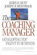 The Coaching Manager 0 9780761924197 0761924191