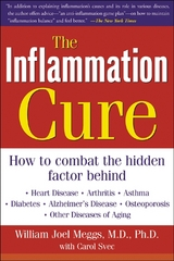 The Inflammation Cure 1st edition 9780071438711 0071438718