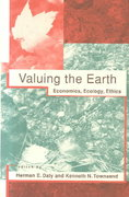 Valuing the Earth 2nd Edition 9780262540681 0262540681
