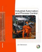 Industrial Automation and Process Control 1st edition 9780130330307 0130330302