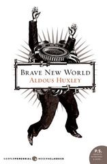 Brave New World 1st Edition 9780060850524 0060850523