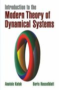Introduction to the Modern Theory of Dynamical Systems 1st edition 9780521575577 0521575575