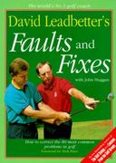 David Leadbetter's Faults and Fixes 0 9780062720054 0062720058
