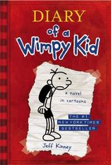 Diary of a Wimpy Kid 1st Edition 9781613122433 1613122438