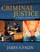 Criminal Justice 1st edition 9780205489077 0205489079