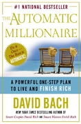 The Automatic Millionaire 1st edition 9780767914109 0767914104