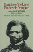 Narrative of the Life of Frederick Douglass 0 9780312075316 0312075316