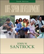 Life-Span Development with Lifemap and PowerWeb 10th edition 9780073194172 0073194174