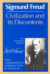 Civilization and Its Discontents 0 9780393301588 0393301583