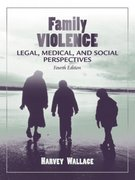 Family Violence 4th edition 9780205418220 0205418228